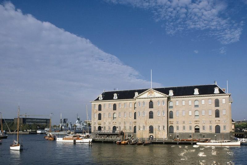 Ulusal Denizcilik Müzesi