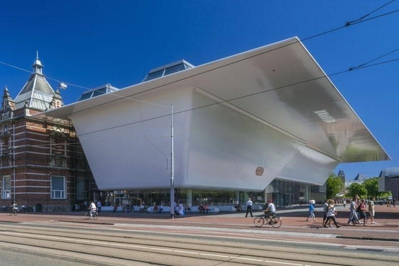 Stedelijk Museum (Belediye Müzesi)