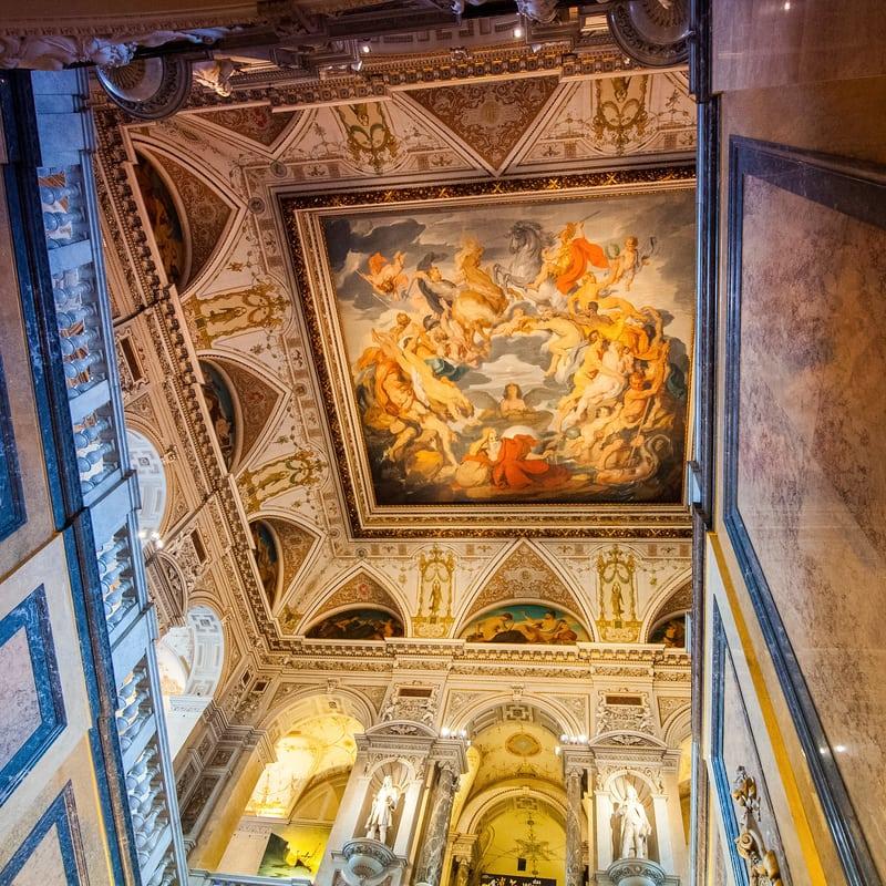 Viyana Ulusal Tarih Müzesi
