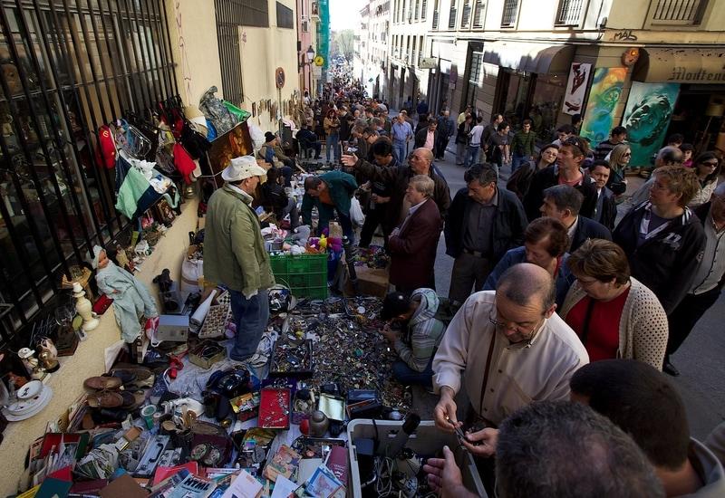 Madrid Gezi Rehberi