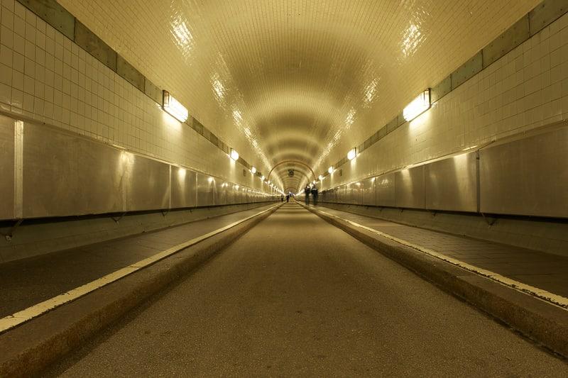 Elbe Tüneli