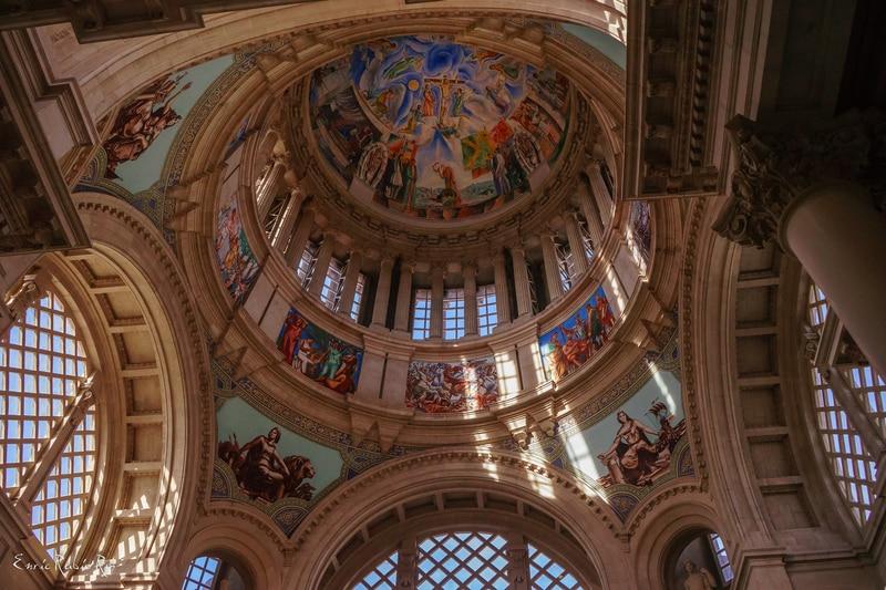 Katalan Ulusal Sanat MüzesiKatalan Ulusal Sanat Müzesi - Barselona Gezilecek Yerler