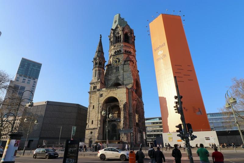 Berlin Gezilecek Yerler Listesi
