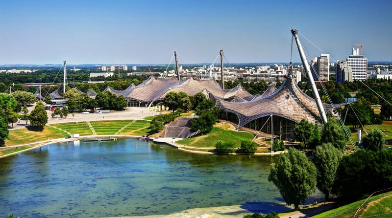 Olimpiyat Parkı