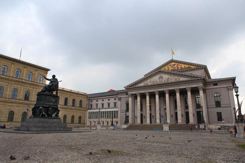 Bavyera Eyalet Operası