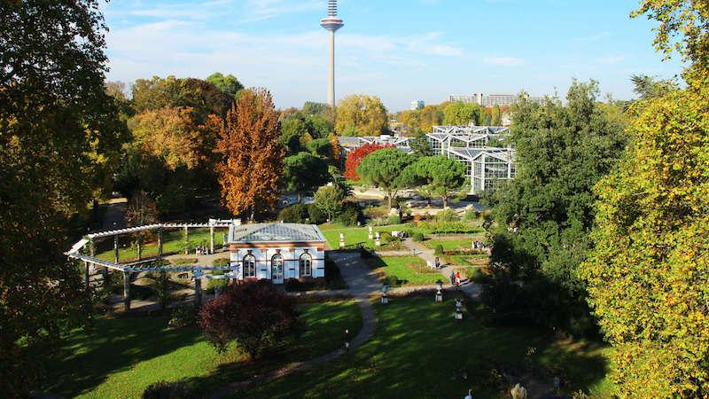 almengarten Frankfurt