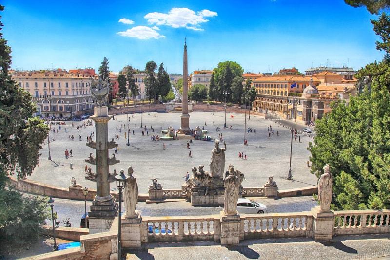 Popolo Meydanı