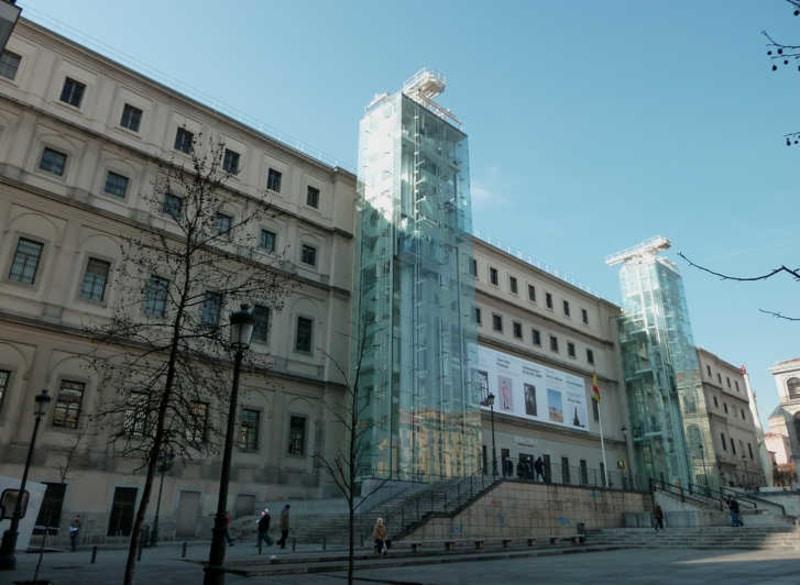 Kraliçe Sofia Ulusal Sanat Müzesi