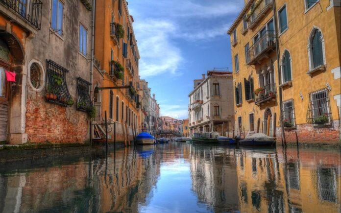 Venedik Gezilecek Yerler - Haritalı Gezi Rotası