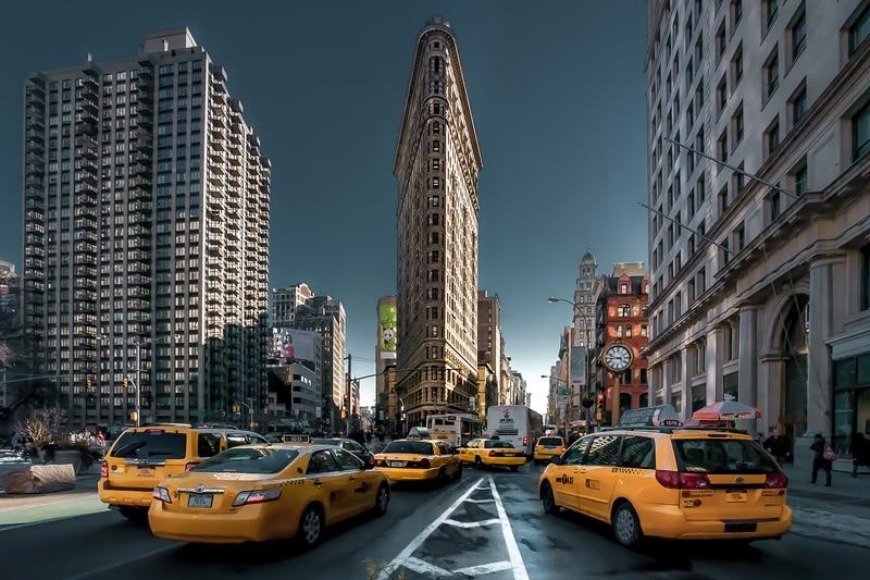 New York Görülecek Yerler