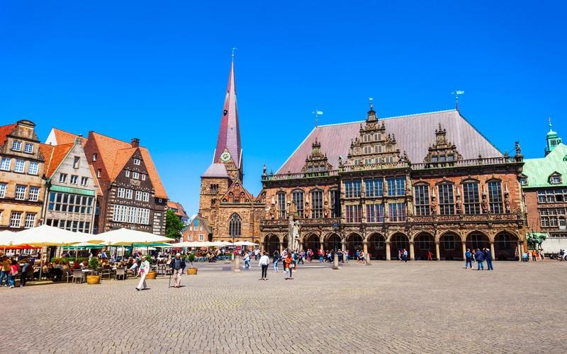 Bremen Belediye Binası