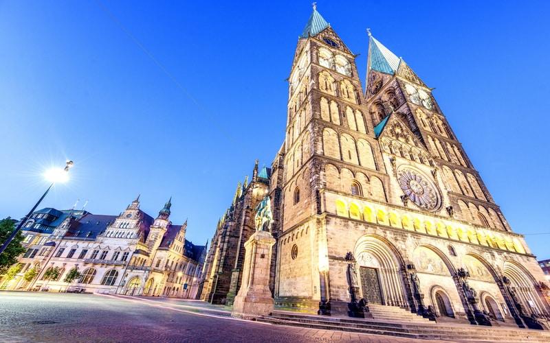 Bremen Katedrali