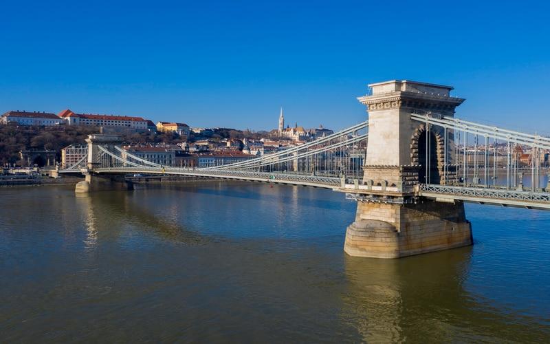 Budapeşte Gezilecek Yerler Blog