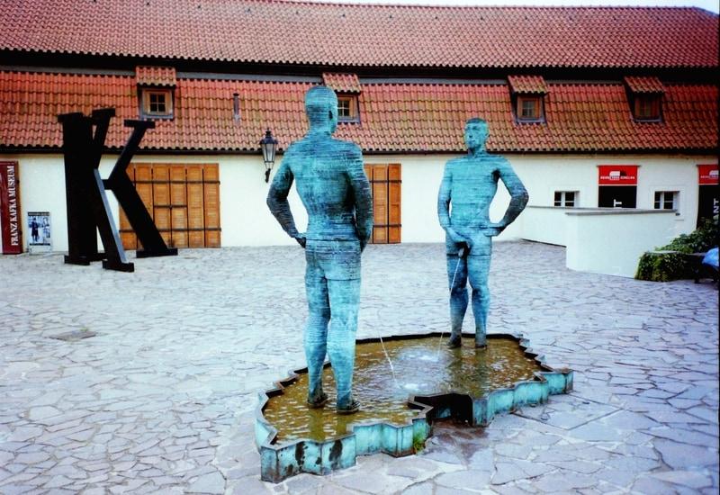 Franz Kafka Müzesi - Prag da gezilmesi gereken yerler