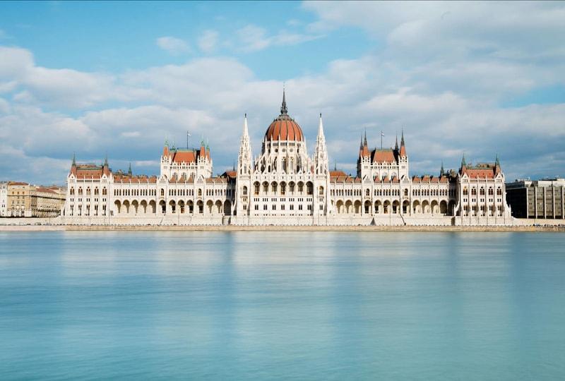 Macaristan Parlamento Binası