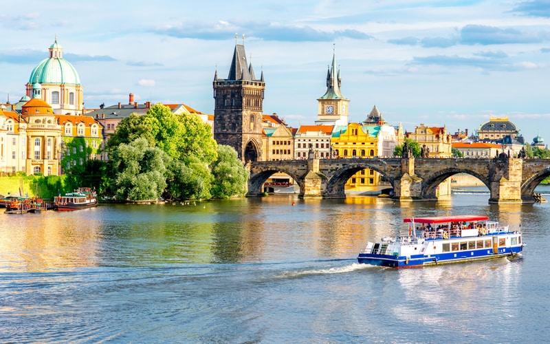 Prag Gezilecek Yerler Listesi
