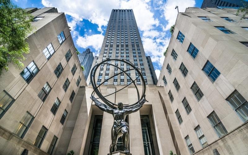 Rockefeller Merkezi