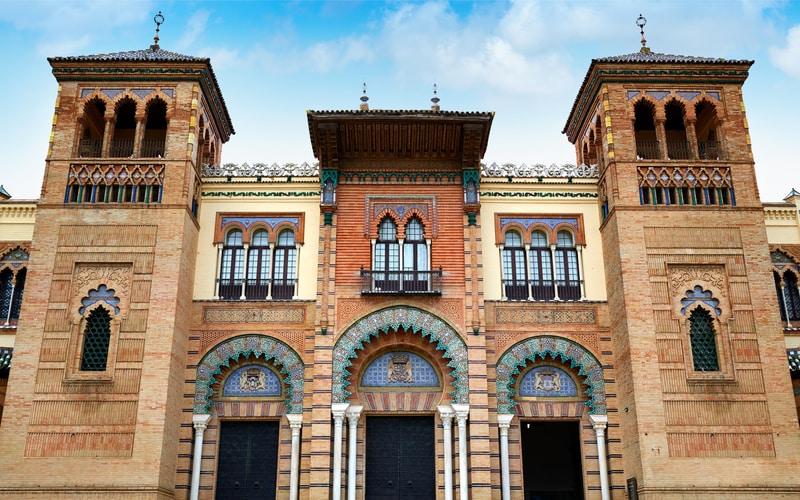 Sevilla Arkeoloji Müzesi