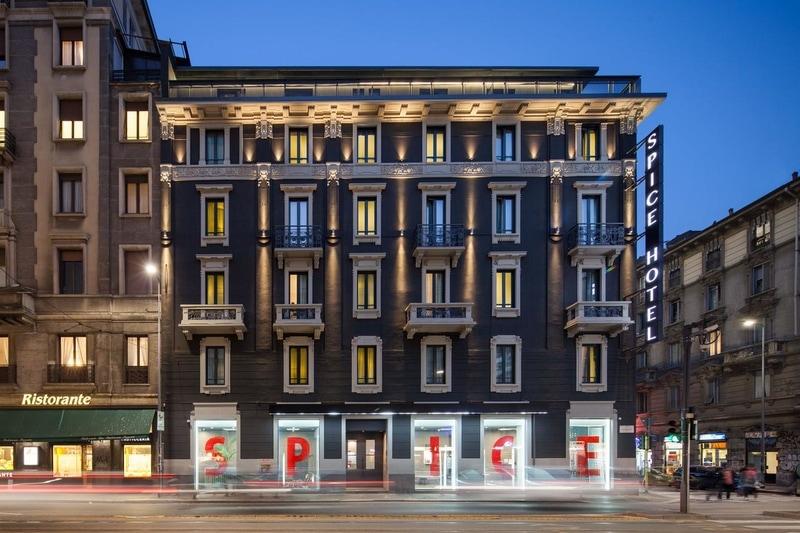 Milano da Gezilecek Yerler