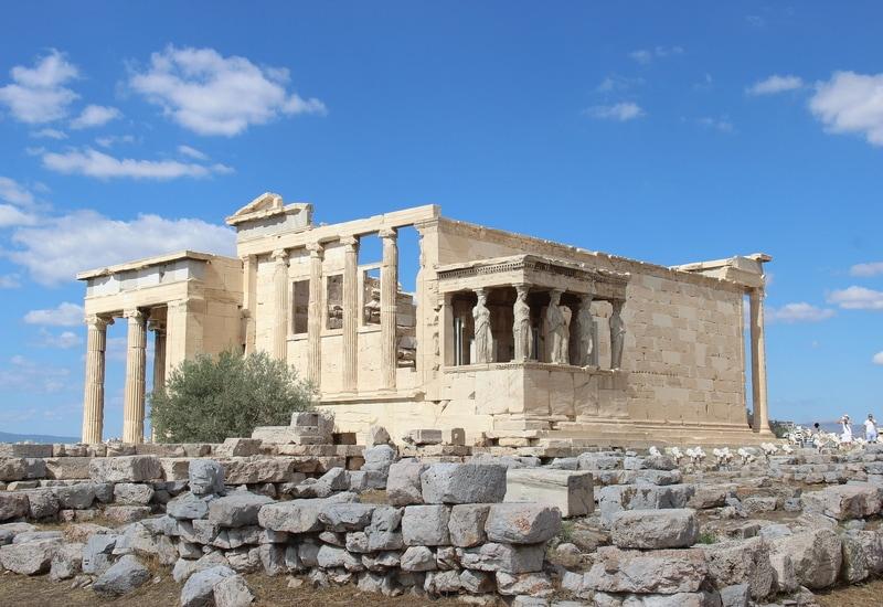 Atina da Görülmesi Gereken Yerler