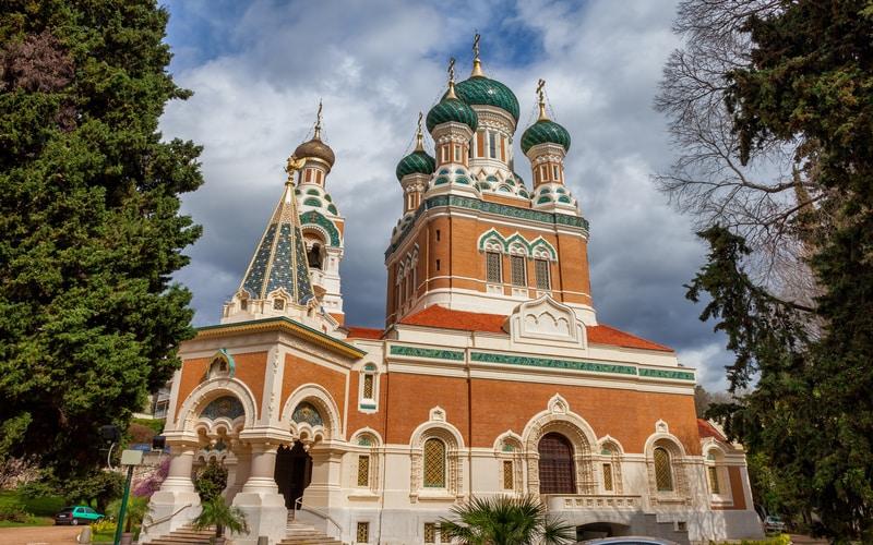 St Nicholas Ortodoks Katedrali
