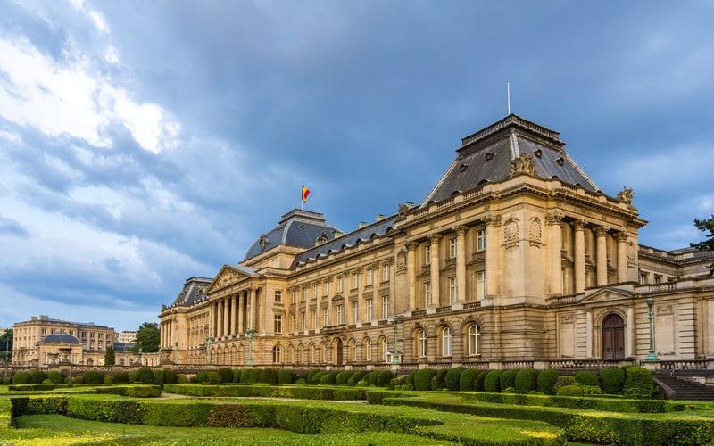 Place Royale (Kraliyet Sarayı)