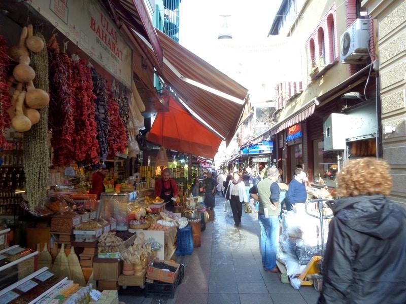 Kadıköy Gezi Rehberi