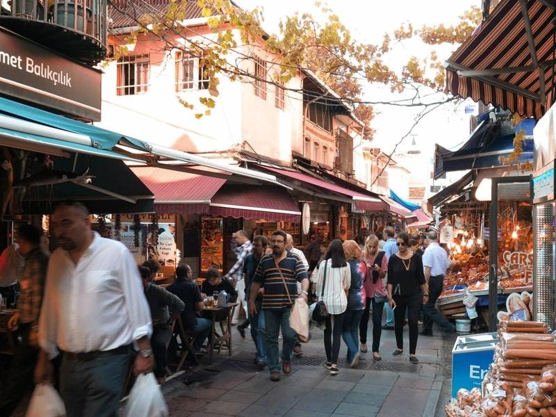 Kadıköy Gezi Rehberi Blog