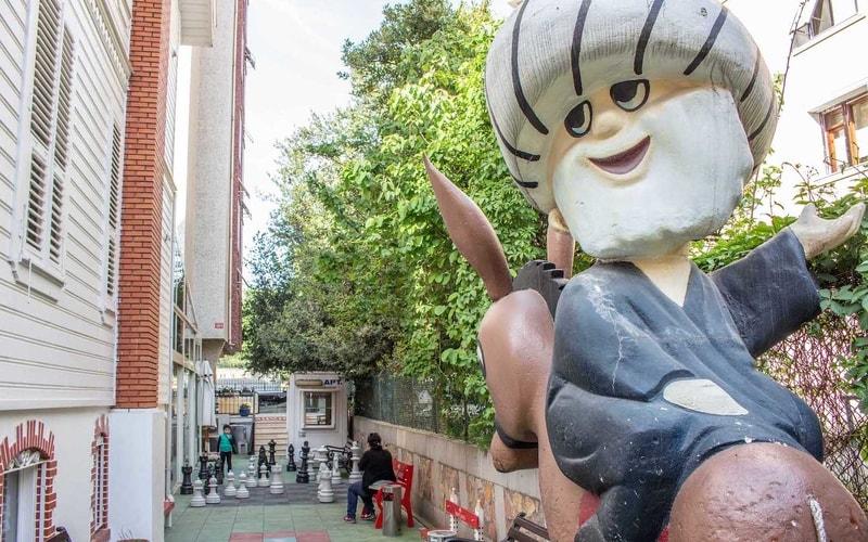 İstanbul Oyuncak Müzesi'nde Neler Var ? Müzenin Bölümleri