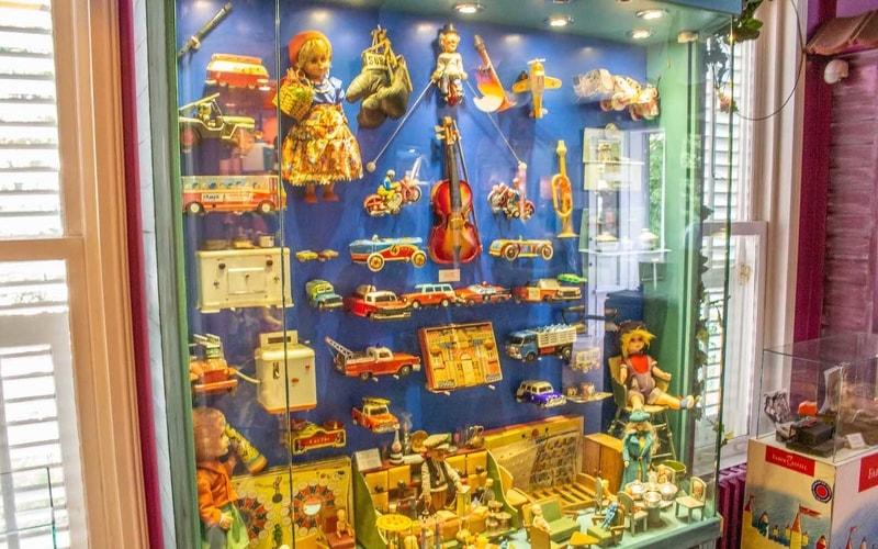 Sunay Akın Oyuncak Müzesi