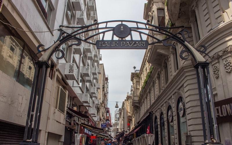 İstiklal Caddesi Nerede ve Nasıl Gidilir ?