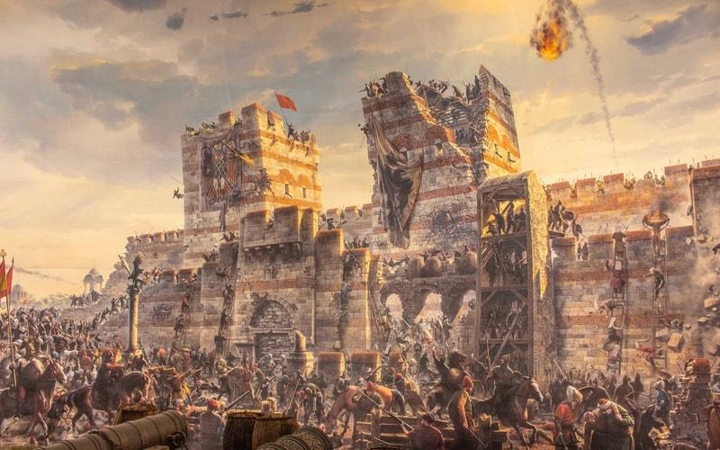 Panorama 1453 Müzesi
