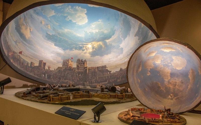 Panorama 1453 Tarih Müzesi Hakkında Bilgiler