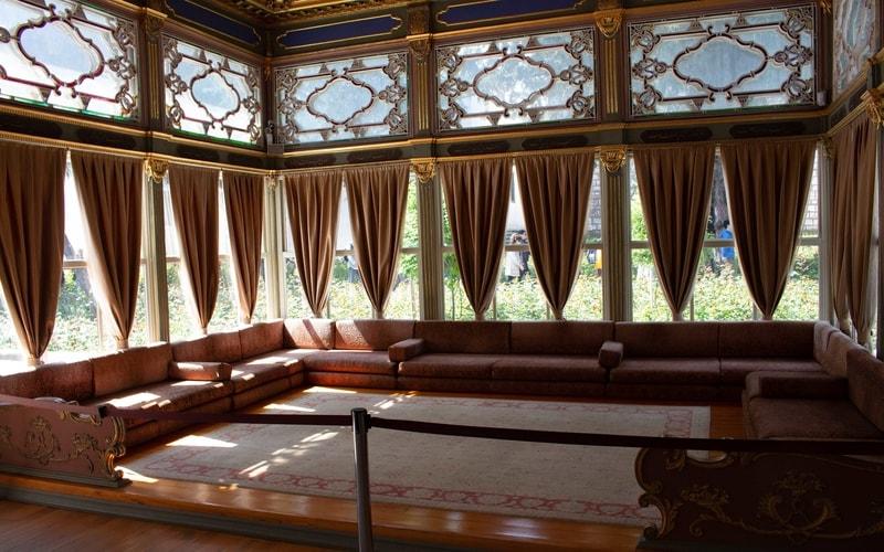 Sofa Köşkü