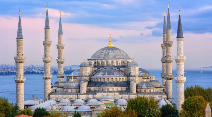 Sultanahmet Camii Hakkında Bilgi
