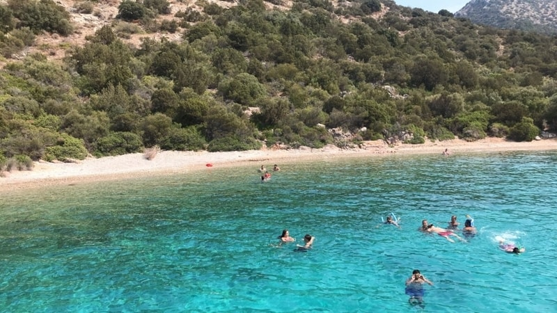 Heybeliada Plaj