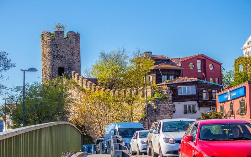 Anadolu Hisarı - Beykoz