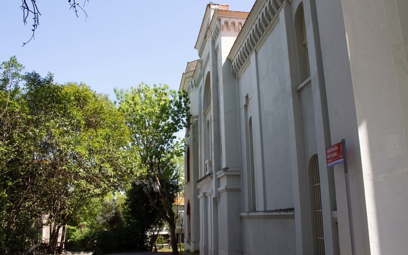 Aya Yani Kilisesi