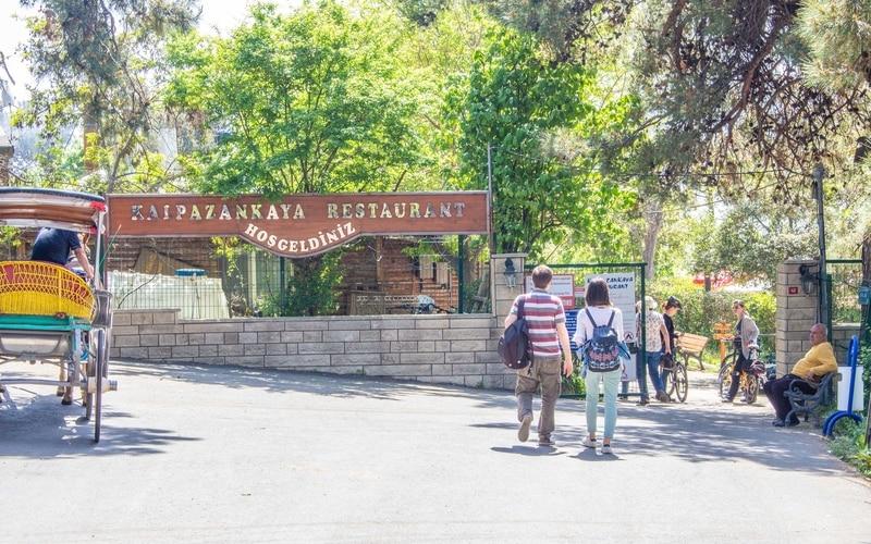 Kalpazankaya