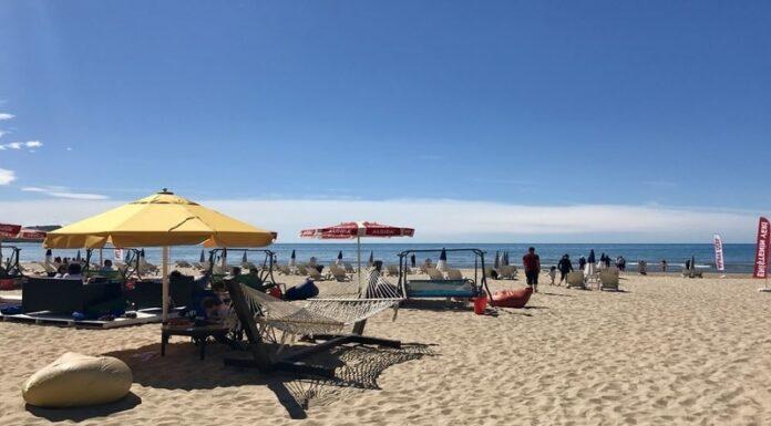 Şile Plajları