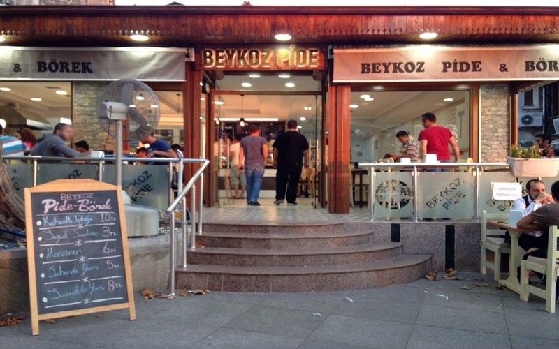 Beykoz Gezi Rehberi