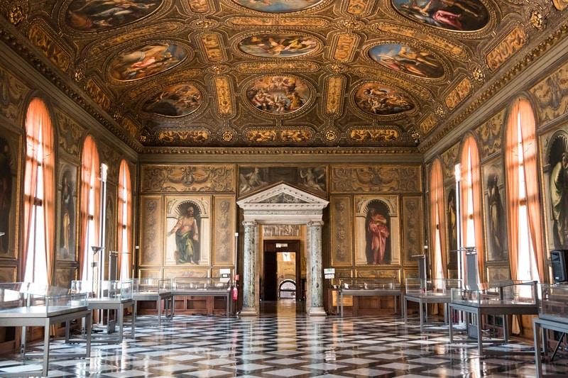 Venedik San Marco Meydanı Hakkında Bilgi
