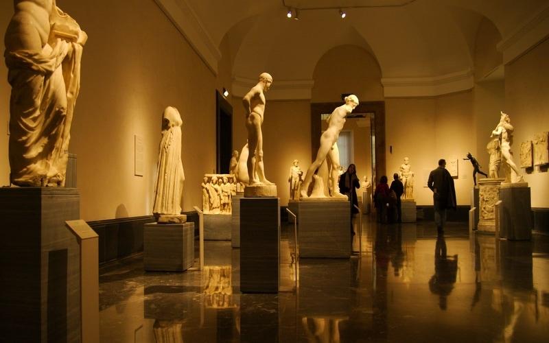 Prado Müzesi Tarihçesi
