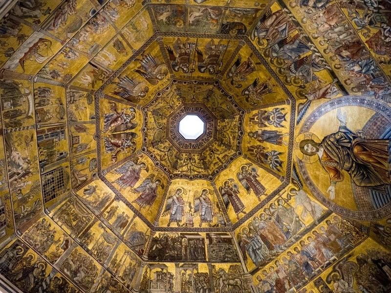 Floransa Katedrali Kubbesi Nasıl Yapıldı