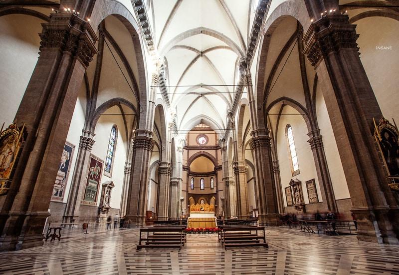 Floransa Katedrali Tarihçesi
