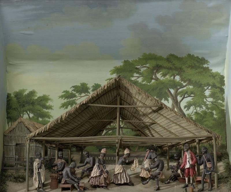 Rijksmuseum Eserleri