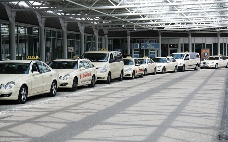 Münih Havaalanı Şehir Merkezi Ulaşım