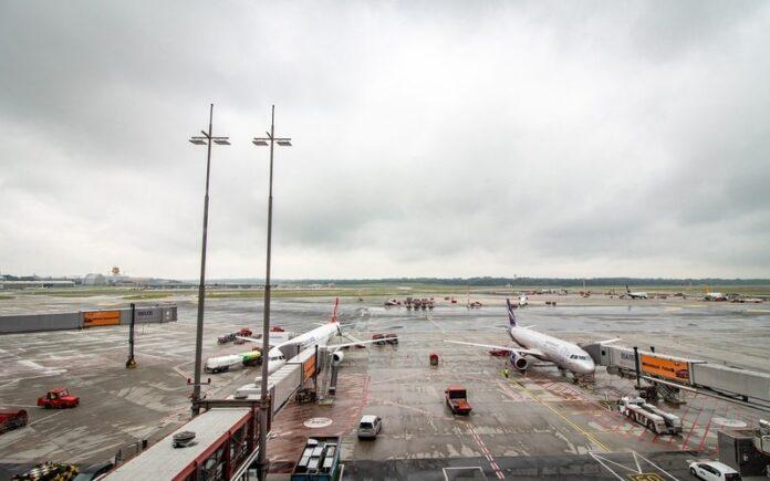 Hamburg Havaalanı şehir merkezi ulaşım rehberi