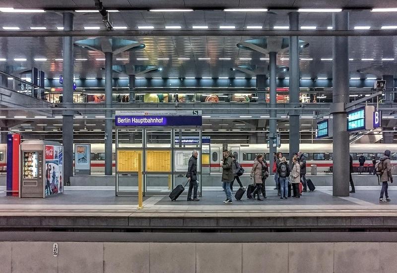 Berlin Havaalanı şehir merkezi ulaşım