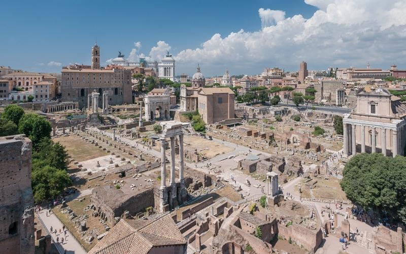 Roma Forumu Hakkında Bilgiler